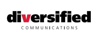 Diversified Communications Logo